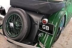 jaguar ss1 9