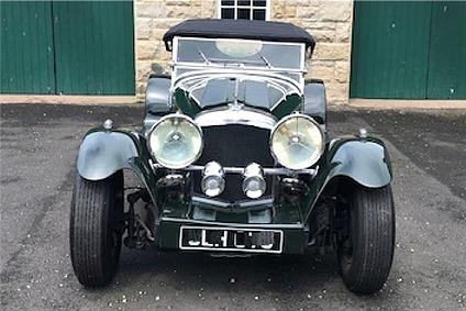 Bentley special SL2