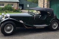 Bentley Special SL3