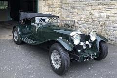 Bentley special SL6