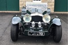 Bentley special sl5
