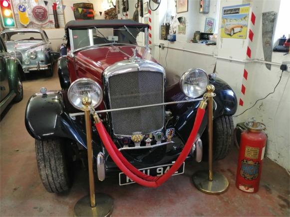 Bentley-Toiurer-1949
