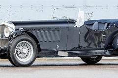 Bentley B Special 1