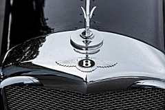 bentley B special 8