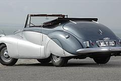 Daimler Barker a