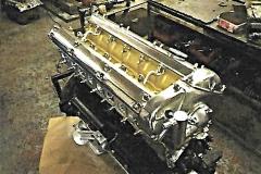 jag engine pogsons