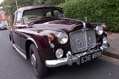 rover burgundy 3