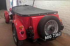 mg special 100
