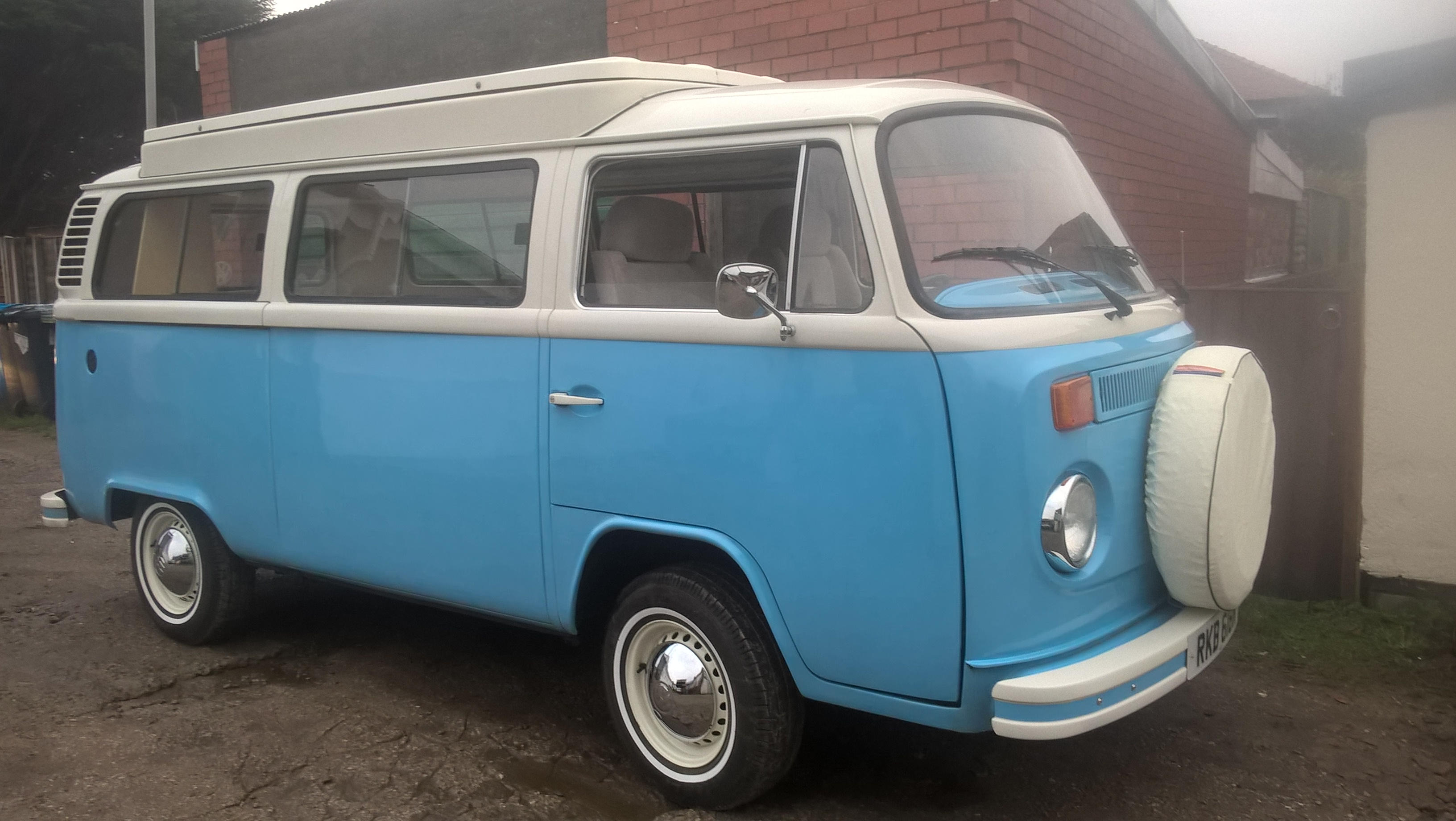 buy for best is sale can campers passenger and camper only vw the classic a seven toronto van in interior its with black volkswagen right now km original comes has you folding rare this