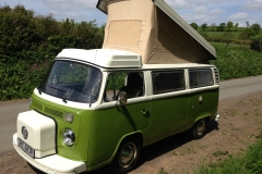 vw westfalia 1
