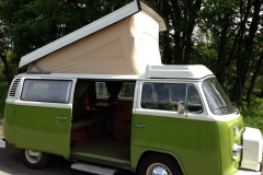 vw westfalia 2