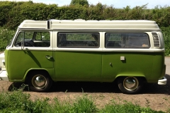 vw westfalia 4