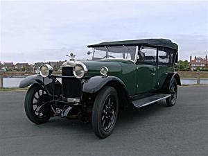 1927-SunbeamTourer