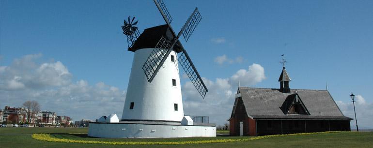 Lytham Mill