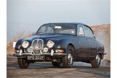 jaguar s type 2